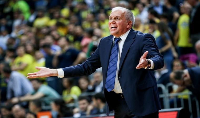 Obradovic: Topu çok iyi kullandık