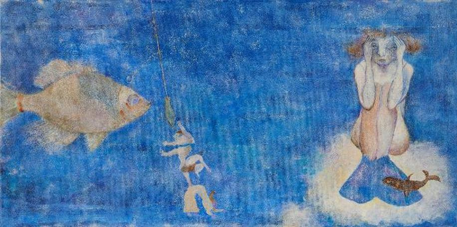 Can Göknil'in retrospektif sergisi Bozlu Art Project'te sanatseverleri bekliyor