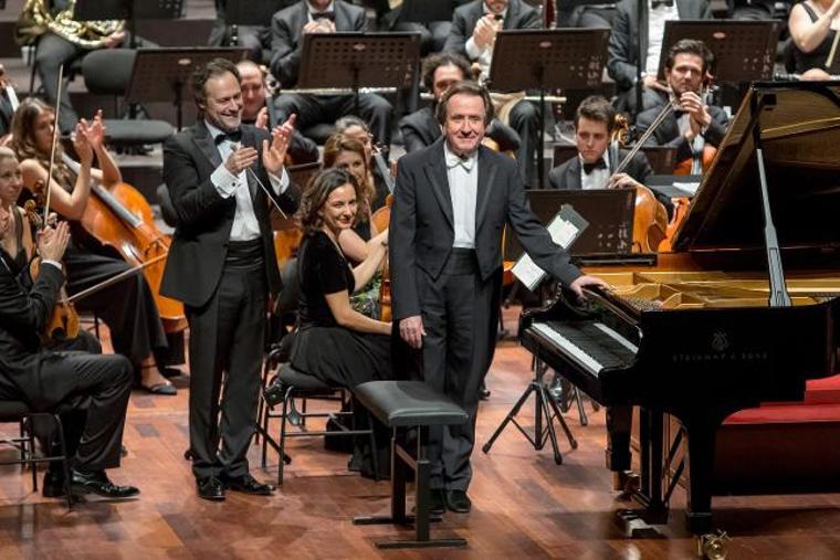 Buchbinder'den Brahms yorumları