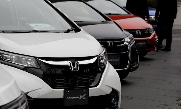Honda'nın Türkiye kararı