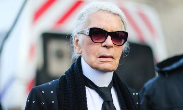 Son dakika... Dünyaca ünlü modacı Karl Lagerfeld yaşamını yitirdi