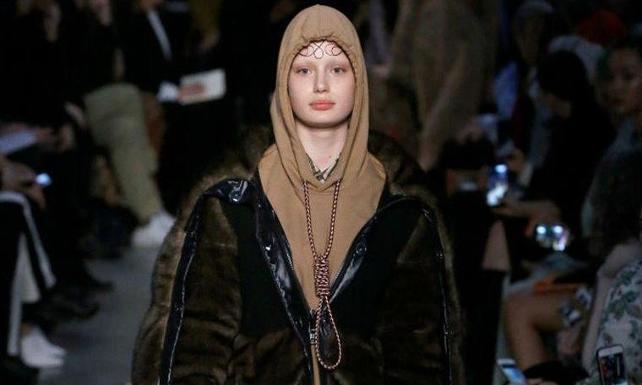 Cumhuriyet Moda - Cover