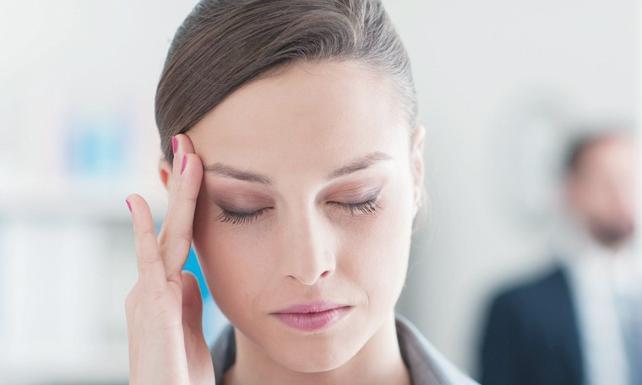 Migrenin 7 belirtisi