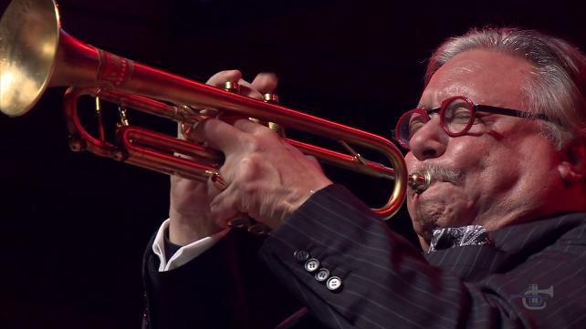 Grammy ödüllü trompetçi Sandoval İzmir'de