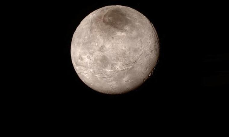 """""""NASA, Ay'da su üretmenin formülünü buldu"""""""
