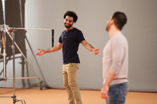 Messi ve Salah, For The Love Of Pepsi Kampanyasında - Cumhuriyet Spor Haberleri