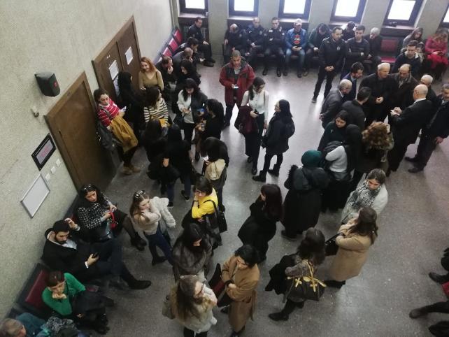 Çağatay Aksu: Şule Çet Davasında Skandal Savunma!