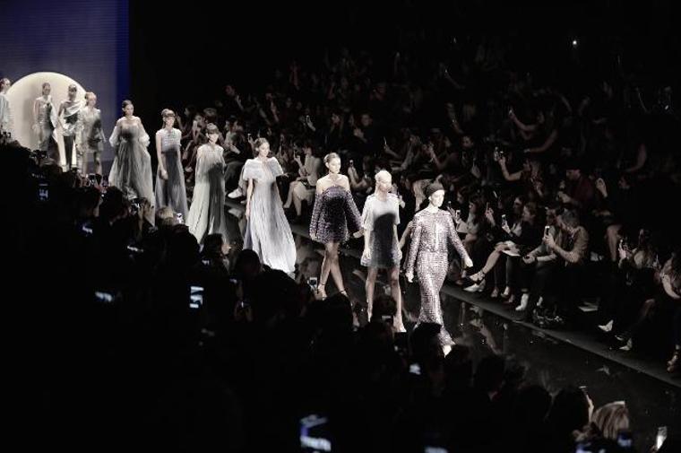 Mercedes-Benz Fashion Week Istanbul 19 Mart'ta başlıyor
