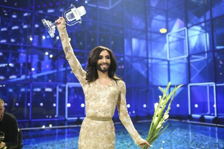 Eurovision starı sakallı kadın son kararıyla herkesi şaşırttı