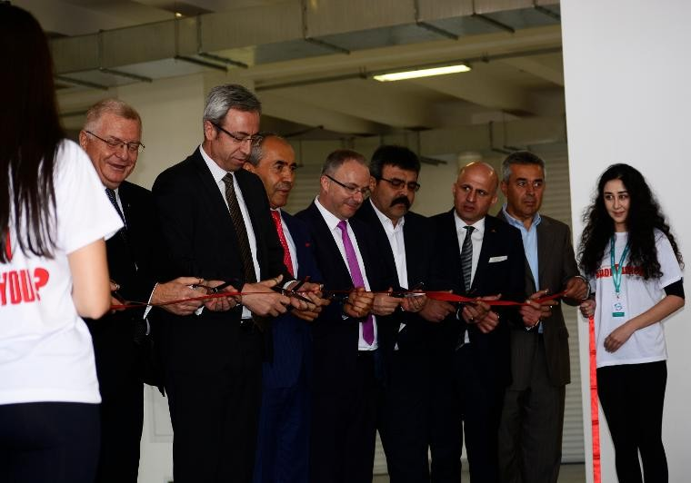 Spor tutkunları ANFAŞ Spor Turkey'de buluşuyor