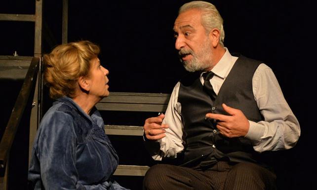 Tiyatro Pera, İzmir turnesine çıkıyor