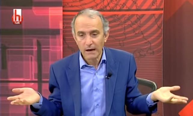 Emin Çapa'yı çıldırtan haber: Teflon iktidar