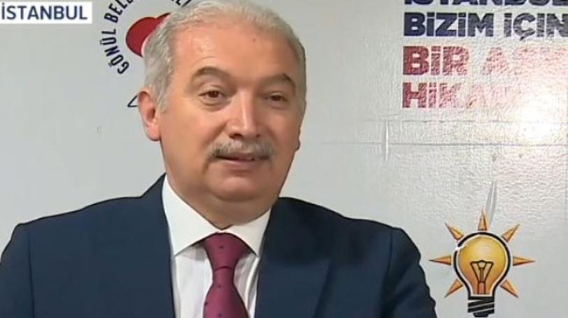 'Soyadlarından AK Parti'ye oy vereceği belli olan...'