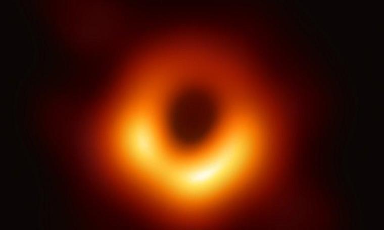 İlk kara delik fotoğrafı - Tarihi fotoğrafa Powehi adı verildi