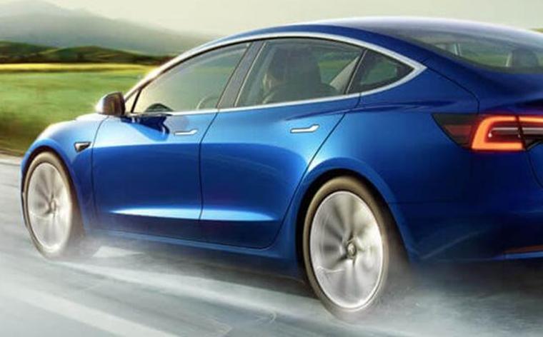 Avrupa'nın en çok satılan elektrikli otomobili Türkiye'ye geliyor