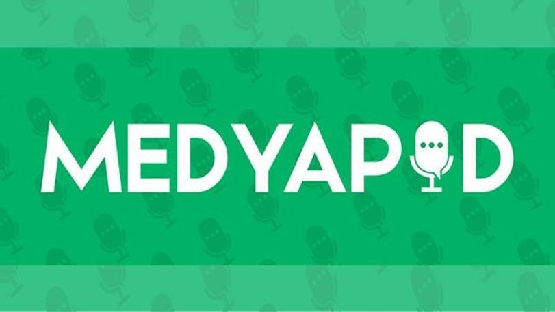 Medyapod'dan podcast zirvesi