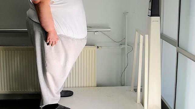 'Türkiye'de her üç kişiden biri obez