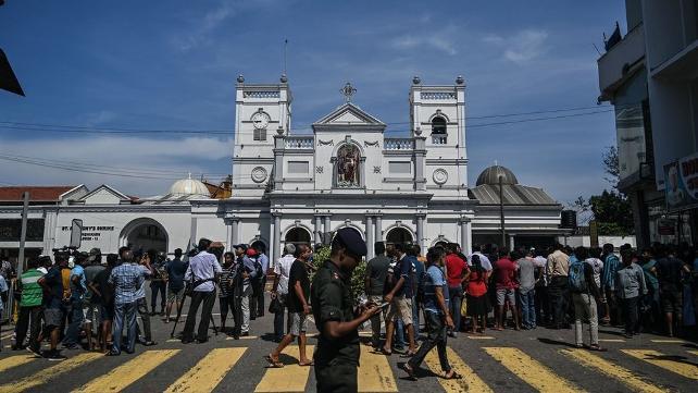 Sri Lanka, Paskalya saldırılarının ardından yüzü örten tüm kıyafetleri yasakladı