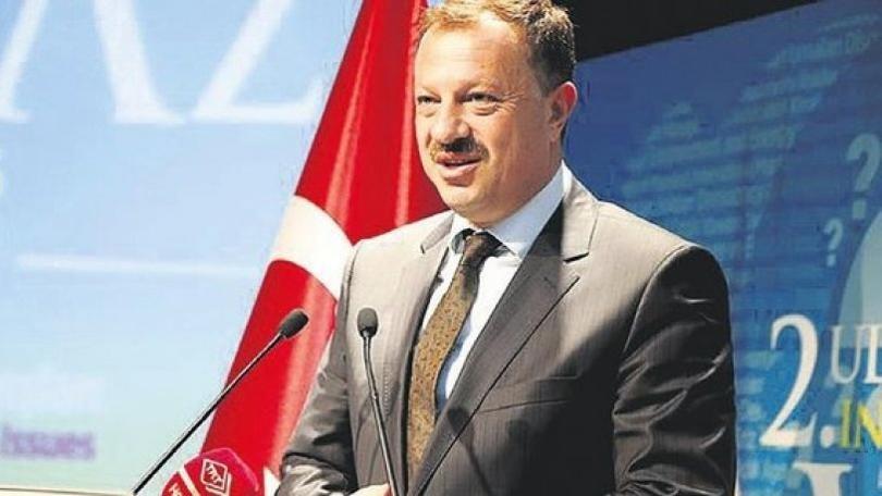 AKP'nin YSK temsilcisinden İstanbul açıklaması