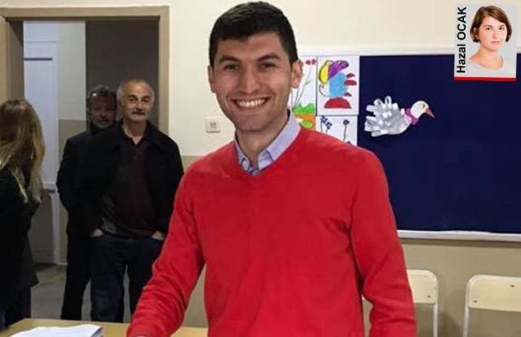 En genç CHP'li Başkan: Türkiye artık kutuplaşma istemiyor