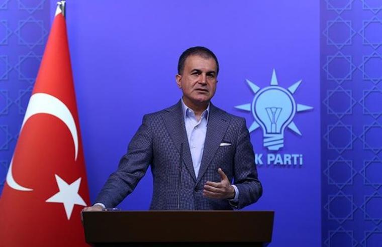 AKP'den yeni açıklama