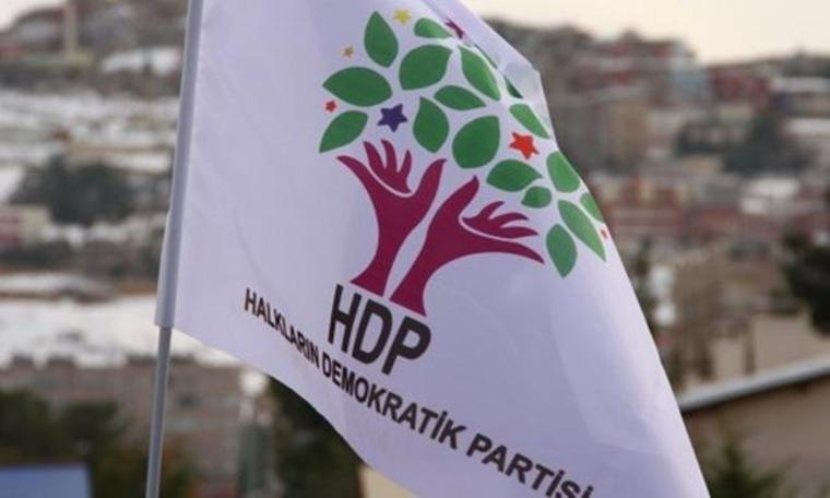 HDP'nin Muş başvurusuna YSK'den ret