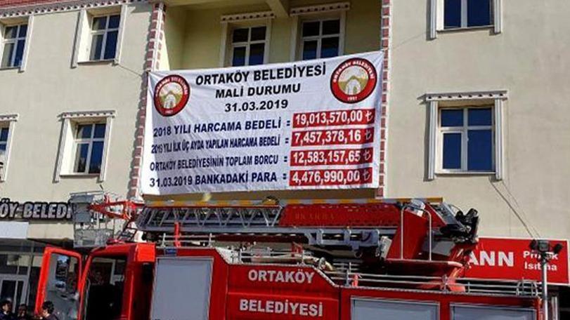 AKP ve MHP arasında borç kavgası