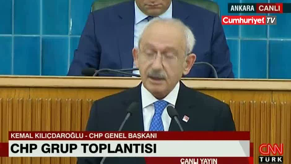 Cumhuriyet Mobil Video Chp Lideri Trt Nin Atv Ye Yaptigi