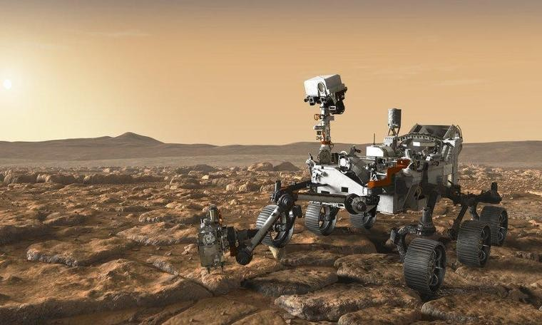 Mars'a adınızı göndermek ister misiniz? Türkiye'den talepler 2,2 milyonu aştı
