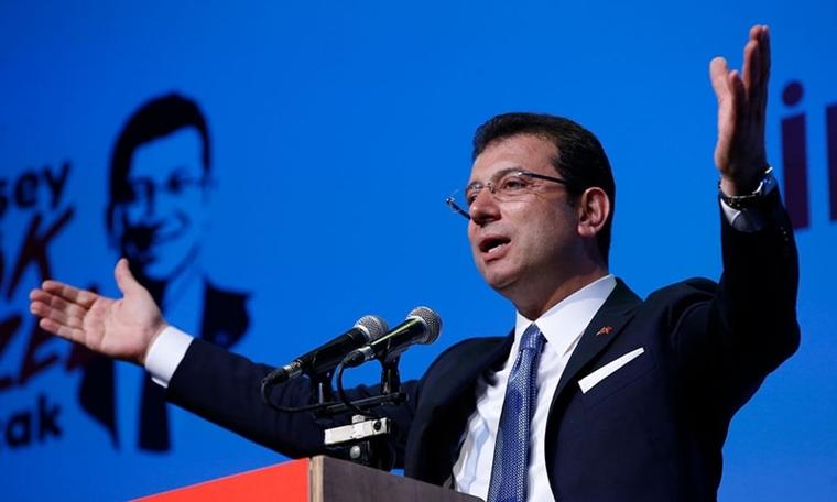Ekrem İmamoğlu'nun seçim sürecinde akıllara kazınan söylemleri