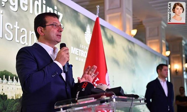 İstanbul umut oldu