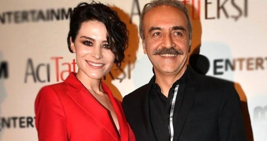 Yılmaz Erdoğan'dan boşanan Belçim Bilgin yeni aşkını ilan etti