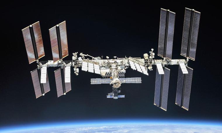 NASA 2020'den itibaren Uluslararası Uzay İstasyonu'nu turizme açacak