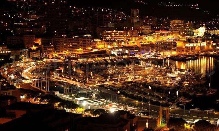 Işıl ışıl Monte Carlo