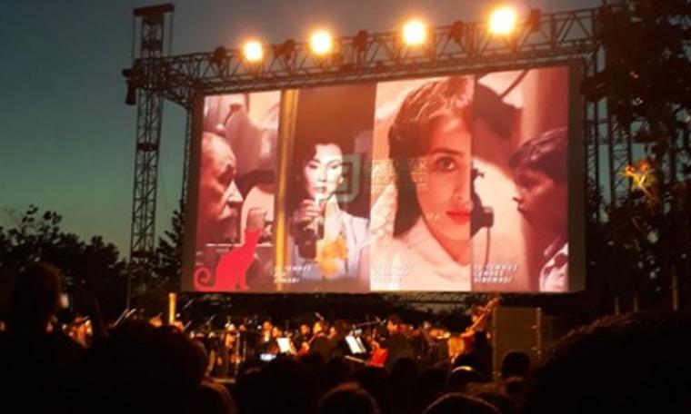 Uluslararası Kadıköy Festivali başladı