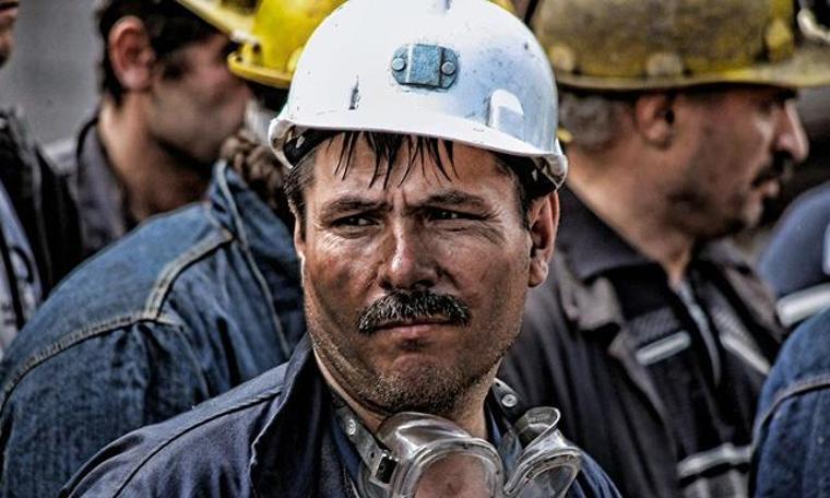 Madenci istediğini alamadı