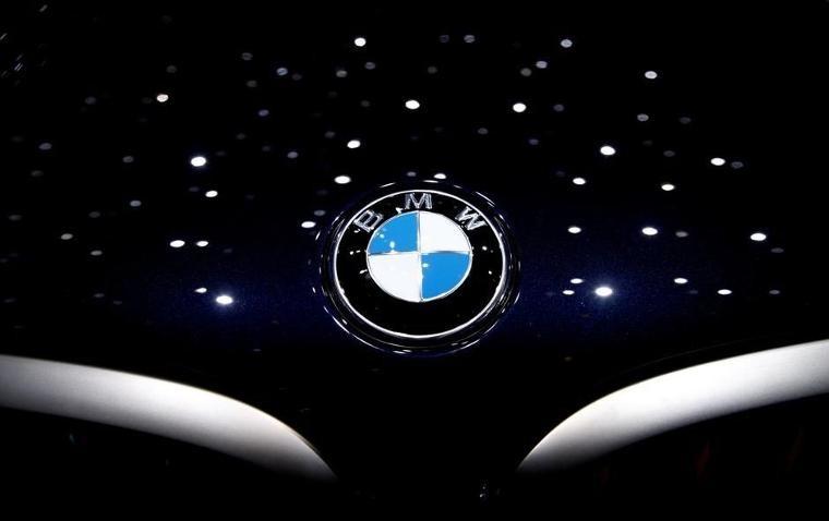 BMW, logosunun ne anlama geldiğini açıkladı!