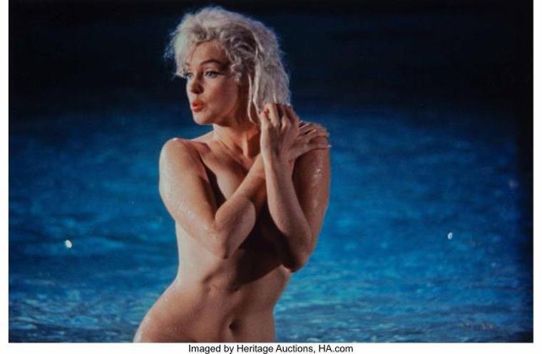 Marilyn'in son günleri