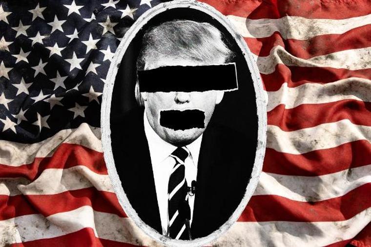Beyaz Saray'da Korku'nun ve Yalan'ın yüzü
