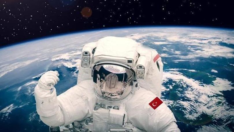 Türk astronot Ruslarla uzaya gidecek!