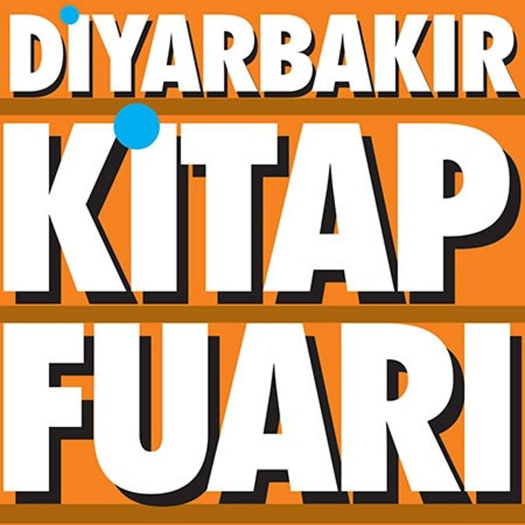 Diyarbakır 7. Kitap Fuarı 28 Eylül'de başlıyor