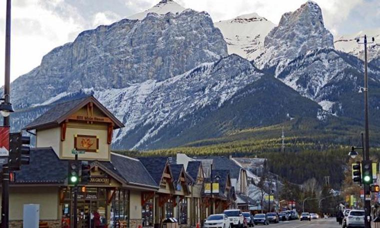 'Hayalet Avcıları' Kanada'da