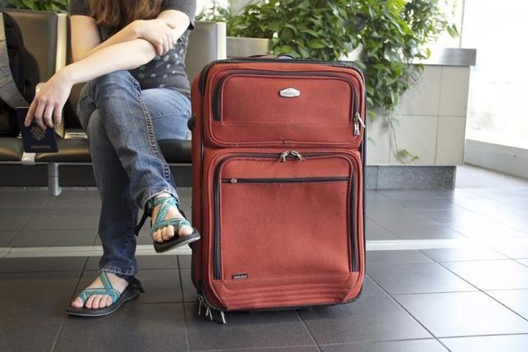 Seyahate çıkanlar yüzde 9 azaldı