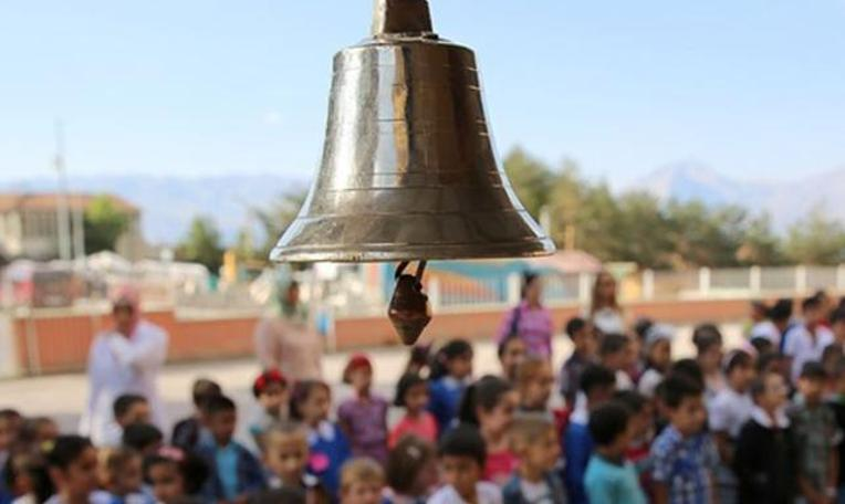 MEB yeni okul zili ve şarkısını tanıttı