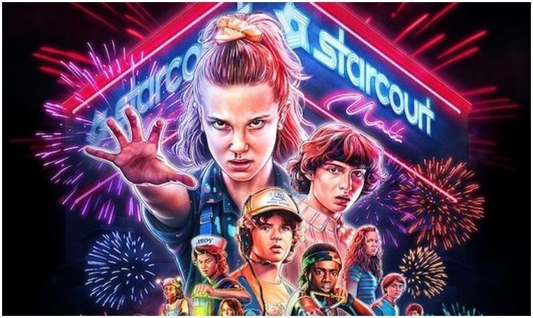 IMDB verilerine göre 2019 Eylül ayının en popüler bilim kurgu dizileri