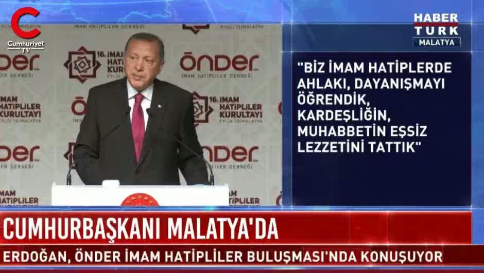 """""""Kuruluşlarımıza yönelik itibar suikastları düzenleniyor"""""""