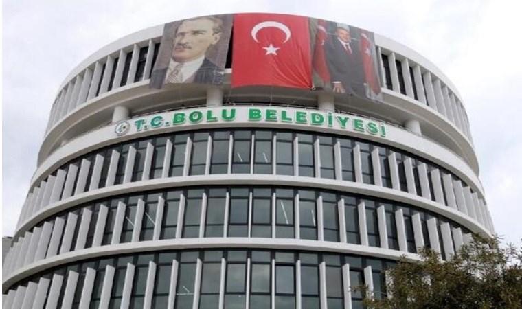 AKP'li belediyenin yolsuzluk 'dengesi'