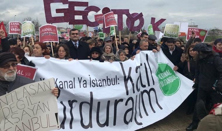 Ya Kanal, Ya İstanbul!