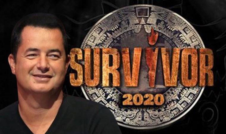 Acun Ilıcalı Survivor'un yayın tarihini açıkladı!