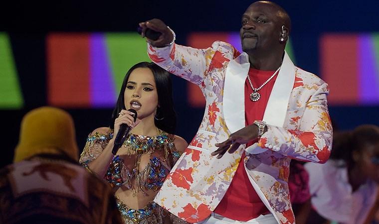 Dünyaca ünlü şarkıcı kendi 'şehrini' kurdu